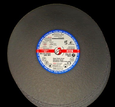 "Metal Cutting Discs / Wheels - 14"", 350mm (Drop Chop Saw)"